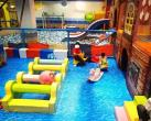 """""""出海吧,船长!""""海洋主题儿童乐园,实现小小航海梦"""