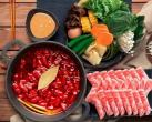 呷哺呷哺三八節特別活動 推出38元女神套餐