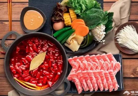 呷哺呷哺三八节特别活动 推出38元女神套餐