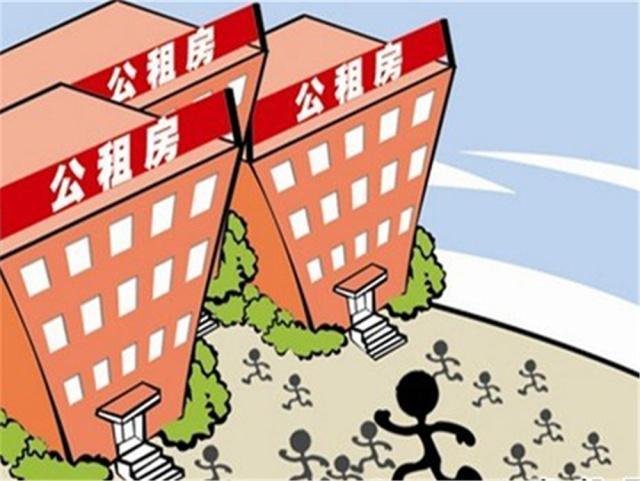 今年6月底:北京将公租房全面安装人脸识别系统[墙根网]