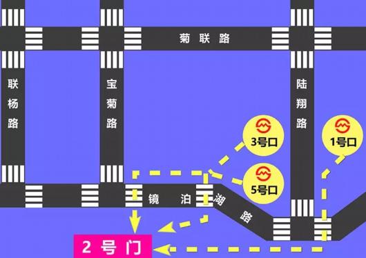 2019上海樱花节顾村公园盛大开幕,赏花攻略了解一下[墙根网]