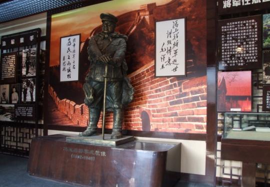 北京石景山这些古村历尽沧桑 遗迹众多