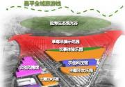 三馆三园,一谷一线!2019北京农业嘉年华本周六开幕