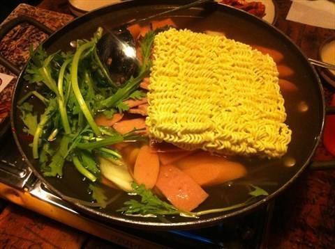 北京最好吃的韩国料理店,值得一试![墙根网]