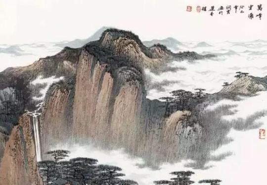 王来根画展将在北京恭王府美术馆开幕
