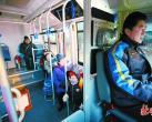 3月26日起,北京公交528路、396路、专11路、快速公交4线支这4条线路进行微调