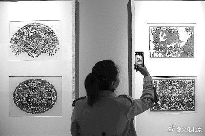 2019迎春纳福—山西静乐剪纸互动教育巡展(时间+地点+门票)[墙根网]