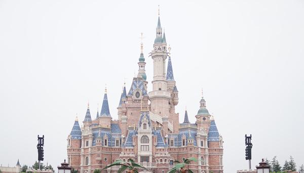 4月11日-14日 上海迪士尼乐园运营时间调整|附时间安排