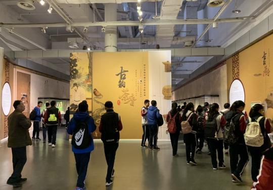 镇江博物馆藏历代茶具130件(组) 在周口店遗址博物馆展出