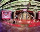 """全球唯一""""海派""""主题背景,世茂Hello Kitty上海滩时光之旅正式开业"""