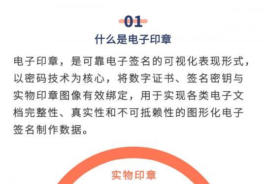"""上海""""一网通办""""再添新服务!电子印章公共服务平台今天上线"""