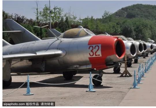 中国航空博物馆闭馆通知