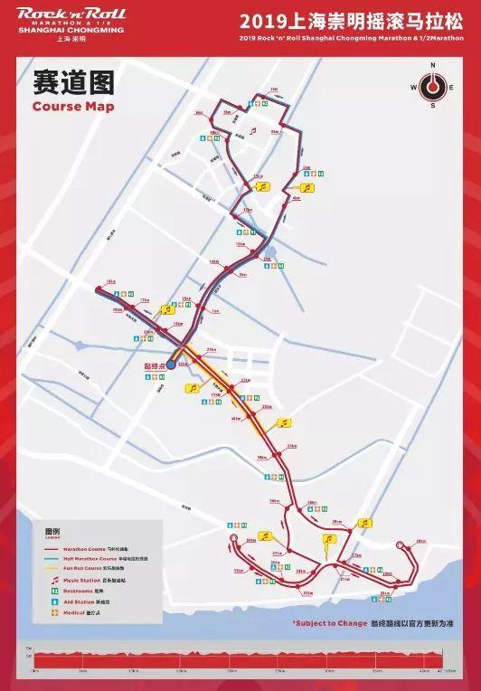提示|本周五、周六,崇明这些道路将有临时交通管制!