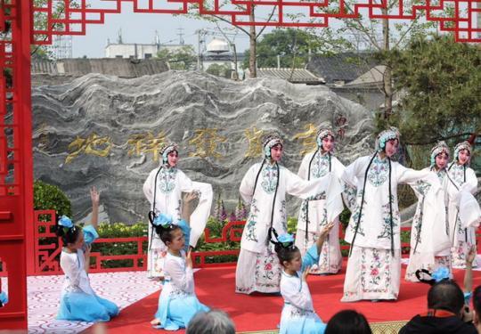 """北京西城""""京韵剧源""""开启两个月京剧艺术季 新增这些活动板块"""