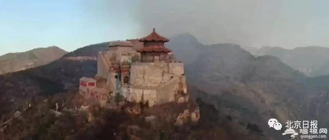 致敬最美逆行者!北京一4A景区宣布:对全国消防员永久免票[墙根网]