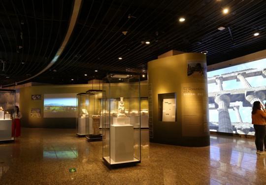 五月的北京都有哪些不可错过的展览