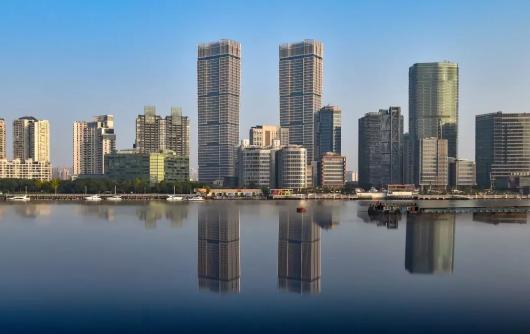 官方剧透!本月24号,上海第三座来福士将正式亮相虹口北外滩