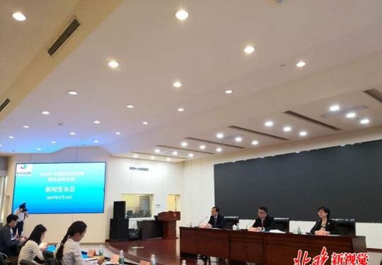 北京科技周主场活动即将拉开大幕!这周日起,去军博沉浸感受科学魅力!