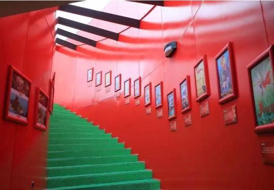 """""""熊猫带你看世界""""——北京世园会央视动画馆主题馆日举行"""