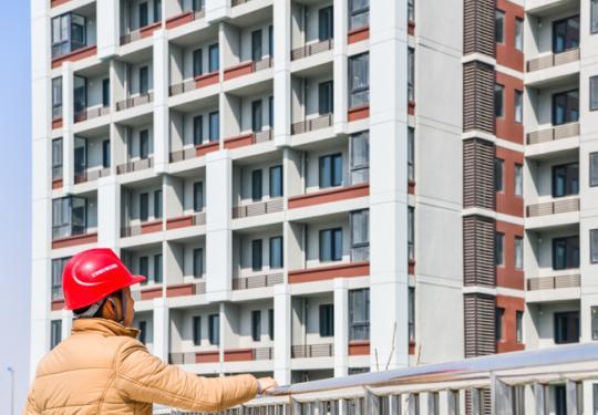 北京海淀放宽公租房限制:距工作单位15公里,家里有房也可申请