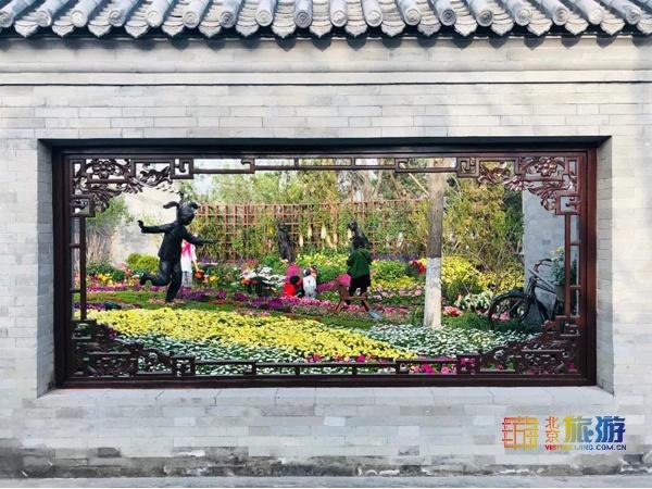 比13个故宫还大!来北京这个地方一天内看遍森林、花海、多种珍贵植物[墙根网]