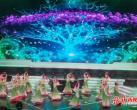 2019第31届北京大兴西瓜节开幕 9000万公斤庞各庄西瓜陆续上市