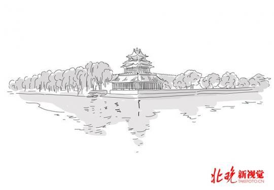 逛北河沿、吃冬菜包、樱桃沟捉虫……离开北京反而想念这些事
