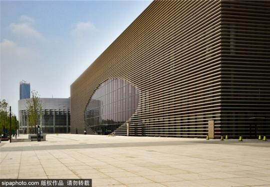 京津冀非遗联展5日在天津美术馆开幕