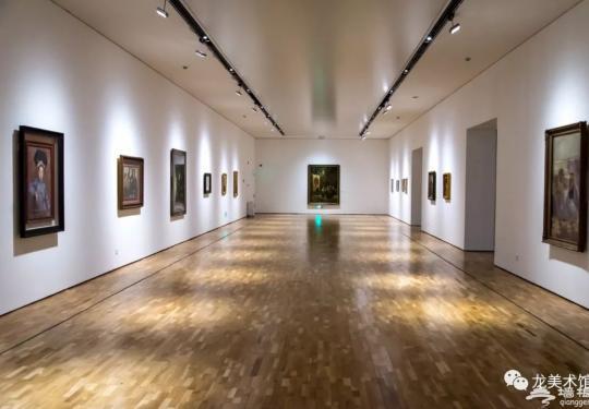 上海龙美术馆2019端午节开馆时间+观展安排