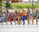 """上海迪士尼乐园创造更多""""第一次""""! 游客""""心中奇梦""""是这样被点亮的…"""