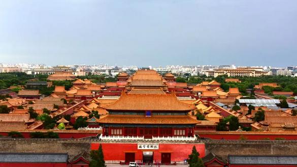 收藏!北京周边6月必打卡的6个地方,第一个就美哭200万+游客![墙根网]