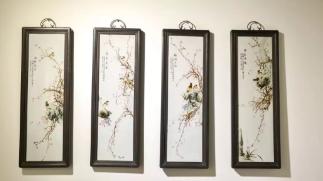 上海虹庙艺术中心三大主题展逾3000平方 都看过了么[墙根网]