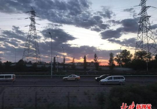 北京望京地区12条公交线同步优化,新开2条撤销2条