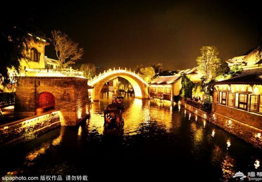 在北京及周边,也能享受江南美景!