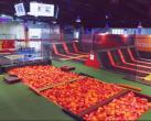 蹦蹦跳跳放肆嗨!北京的這幾家主題蹦床館你都打卡了嗎?