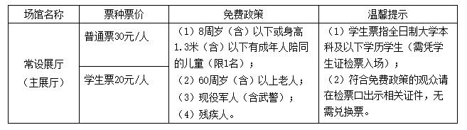 2019中国科技馆暑期实行限流措施[墙根网]