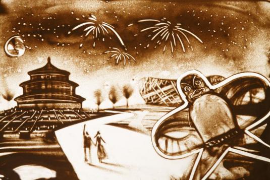 【暑期特惠】鸟巢魔幻泡泡馆畅玩体验+五重豪礼 1大1小套票仅需29.9元[墙根网]