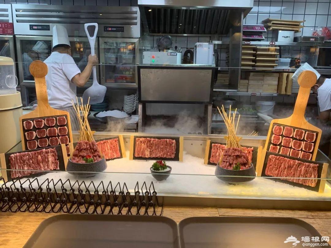 不需要蘸料的火锅,你见过吗?快来北京快乐小羊餐厅寻找答案[墙根网]