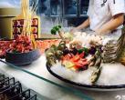 不需要蘸料的火锅,你见过吗?快来北京快乐小羊餐厅寻找答案
