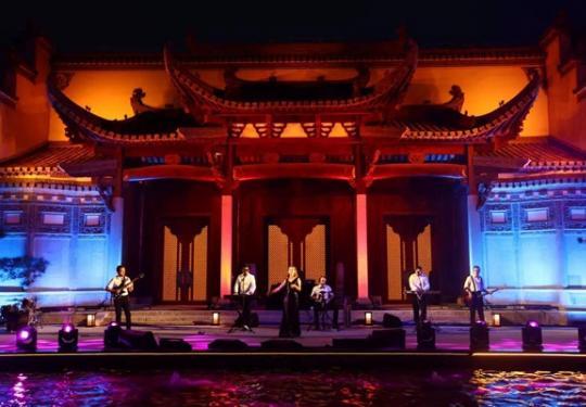多種趣玩選擇 打造夜游名片 北京世園會正式開啟暑期消夏模式