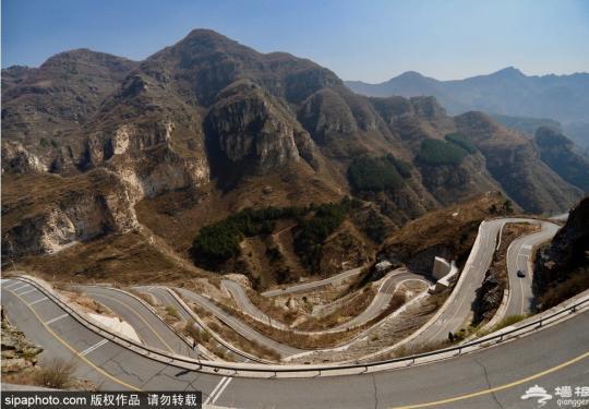 最爱自驾游——细数北京的那些风景绝好的盘山公路