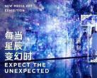 每当星辰变幻时上海门票价格一览 ( 附观展路线)