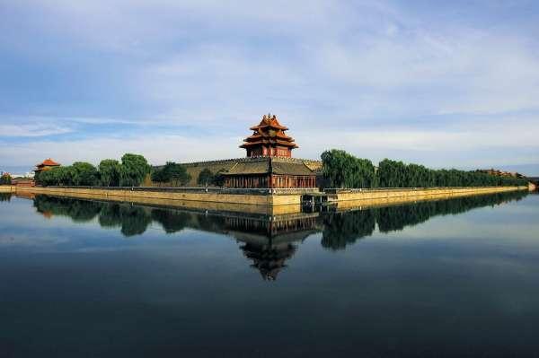 下雨天 北京最好玩的11个好去处