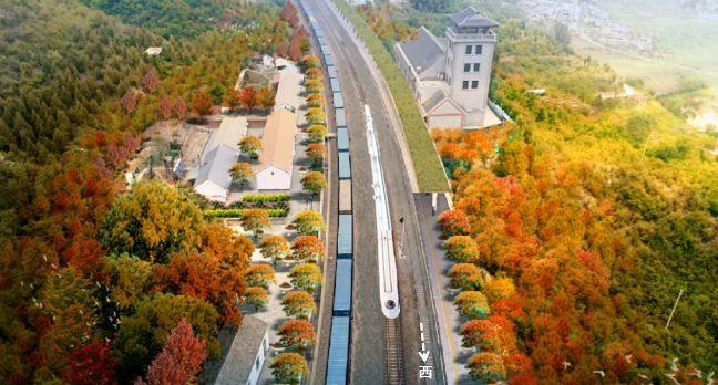 """北京再添一趟""""开往春天的列车""""!串联30余处景点,一站一特色[墙根网]"""