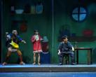 2019亲子剧《鲸鱼图书馆》上海站时间地点、门票价格、演出详情