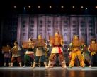 2019舞劇《孔子》北京站時間地點、門票價格、演出詳情