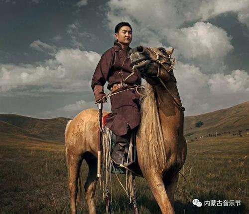 酣畅淋漓,草原狂欢,《首届内蒙古音乐节》如约而至[墙根网]