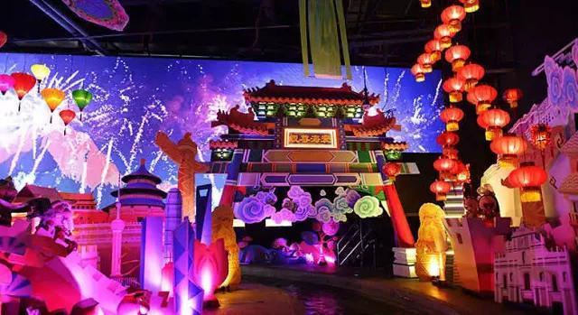 2019北京欢乐谷暑期夜场门票价格及开放时间[墙根网]