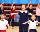 2019天津残运会开幕式表演节目