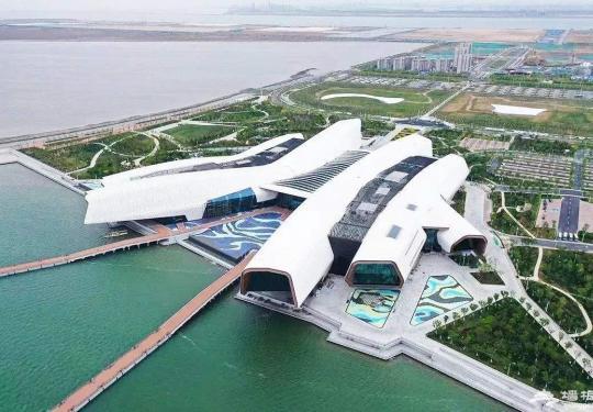 國家海洋博物館